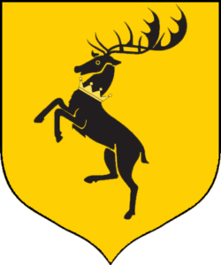 バラシオン家 紋章