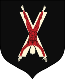 ボルトン家 紋章