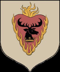スタニス 紋章