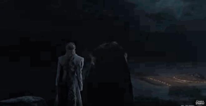 ゲーム・オブ・スローンズ 最終章シーズン8 第3話