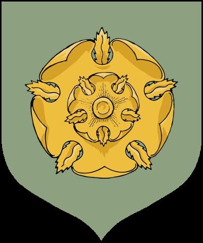 タイレル家 紋章