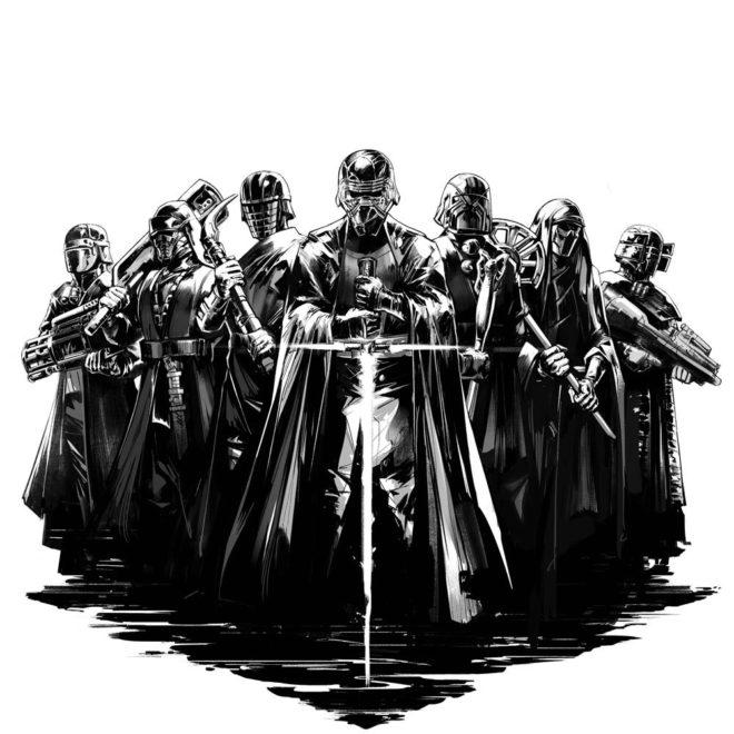 レン騎士団