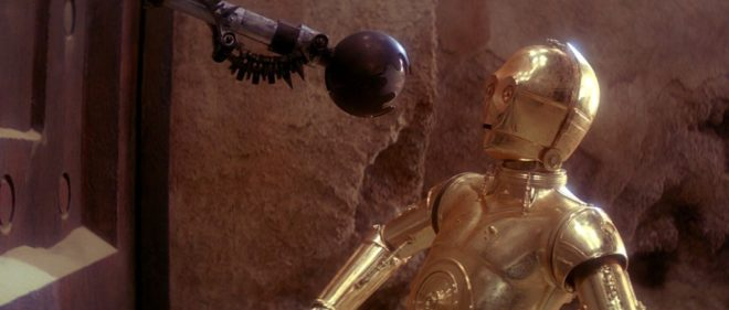 TT-8L Y7 gatekeeper droid