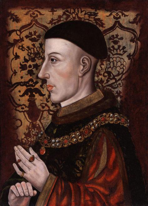 ヘンリー5世