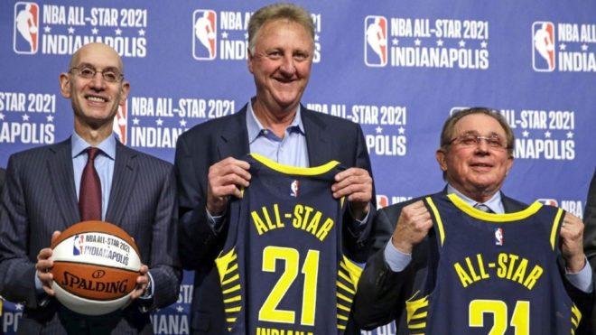 NBA2020-21年シーズンスケジュール