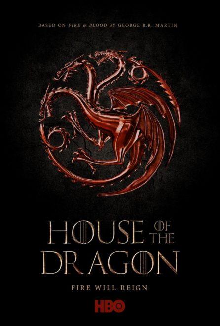 ハウス・オブ・ザ・ドラゴン ポスター