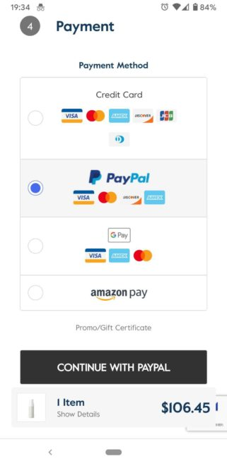 LARQ公式サイト 購入方法