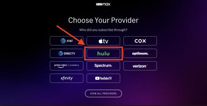 HBO Max視聴方法