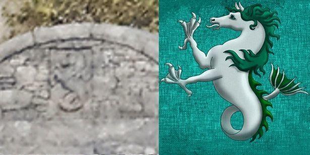ヴェラリオン 紋章 ハウスオブザドラゴン
