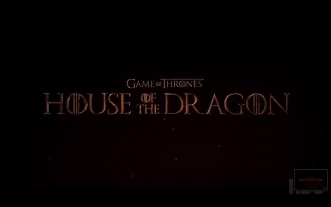 House of the Dragon 初特報 動画分析